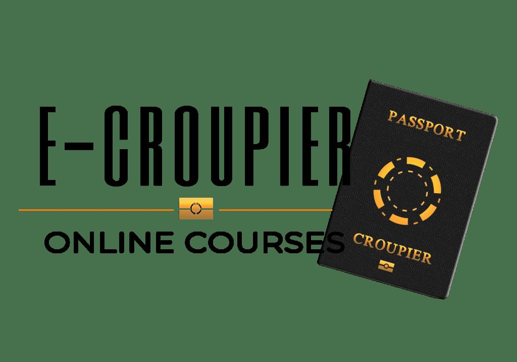 logo e croupier passport