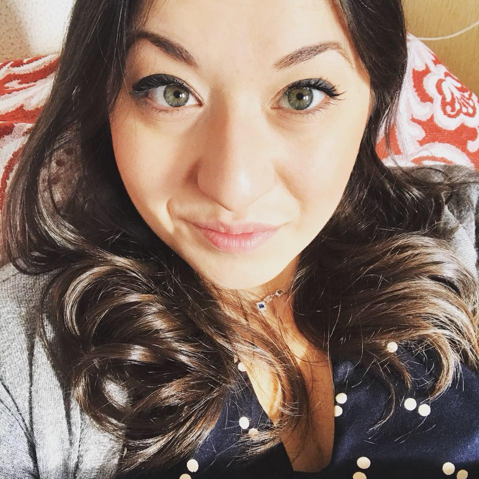 Gabriella Privitera E-croupier