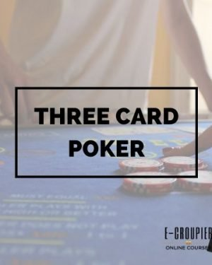 three card poker corso